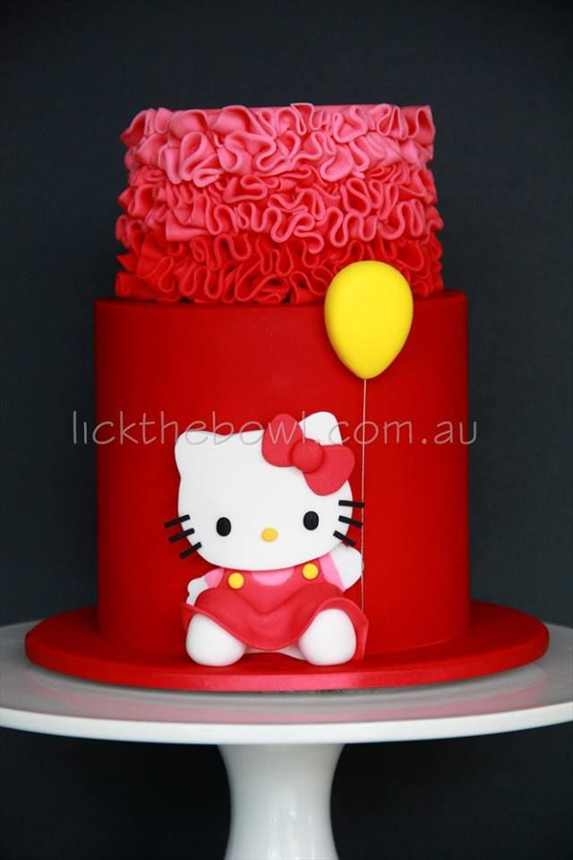 220 best Cakes images on Pinterest Amazing cakes Beautiful