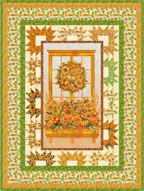 257 Best Images About Quilts Panel On Pinterest