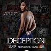 2013 - Deception -  Meagan Good, Tate Donovan, Katherine LaNasa