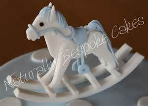 How To Make Rocking Horse Cake - The Best Image Search