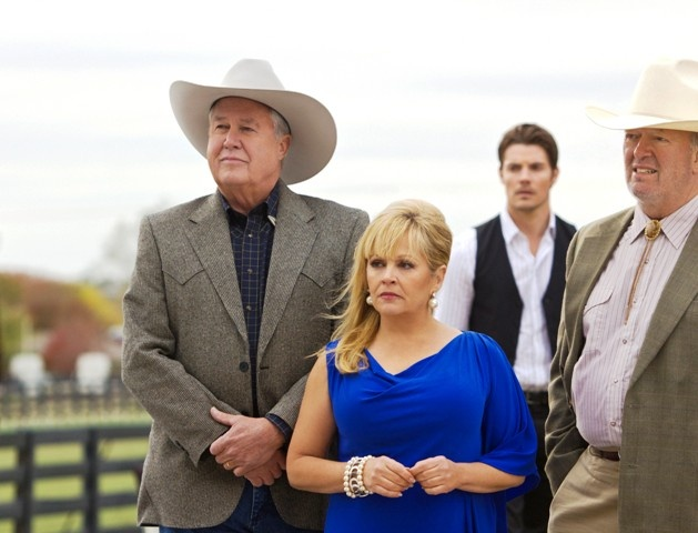 12 best love some dallas and southfork images on pinterest southfork ranch tv series and - Dallas tv show family tree ...