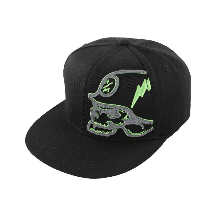 Metal Mulisha Men's Blitz Flexfit Hat