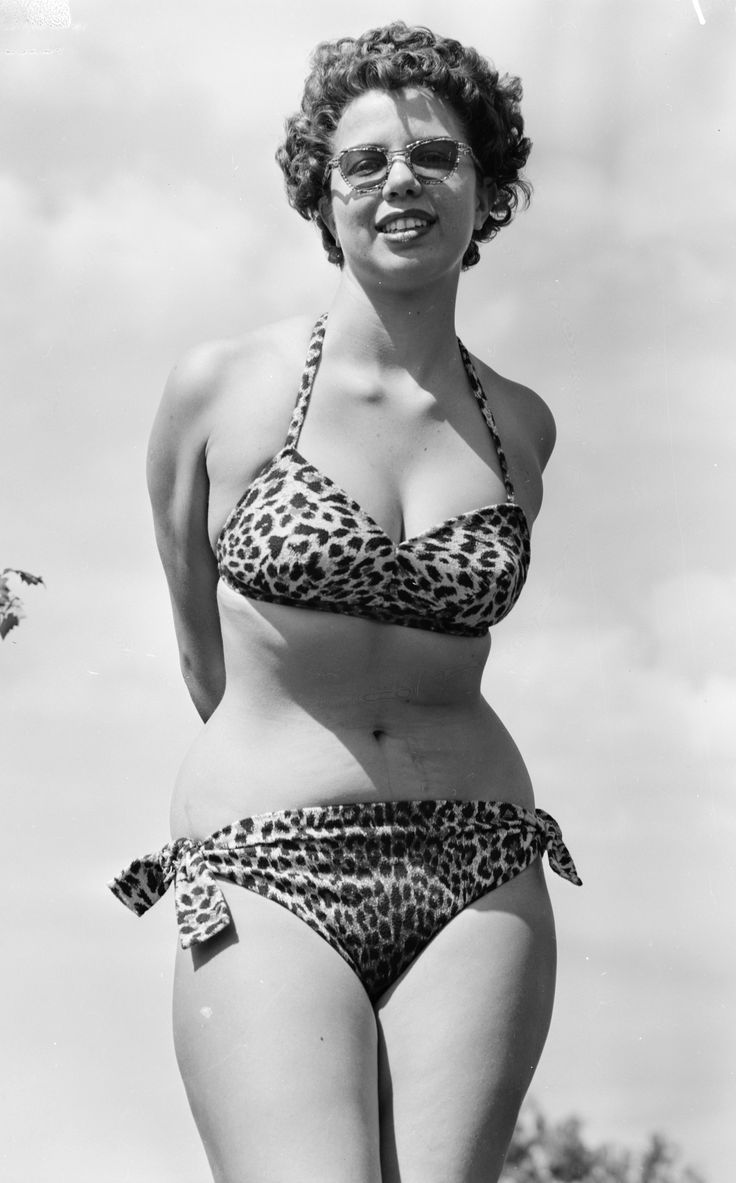 Ellecom 49 Best Vintage Swimsuits Images On Pinterest Vintage Swimsuits
