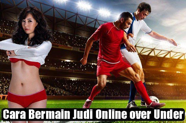Trik Bermain Over Under Bola Online Uang Asli Pengetahuan Jepang Italia