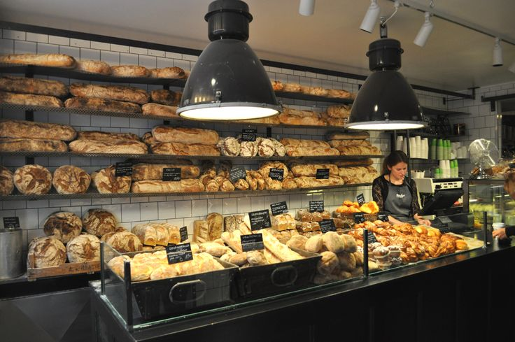 1893 Best Images About Bakery On Pinterest: French Bakery / Stockholm