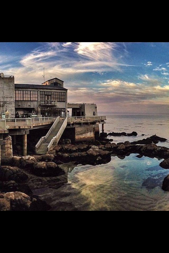 Best 20 Monterey Bay California Ideas On Pinterest Monterey Bay Hotels In Carmel Ca And
