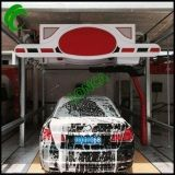 New Design Automatic Car Wash Machine with Water and Foam Cleaning on Made-in-China.com