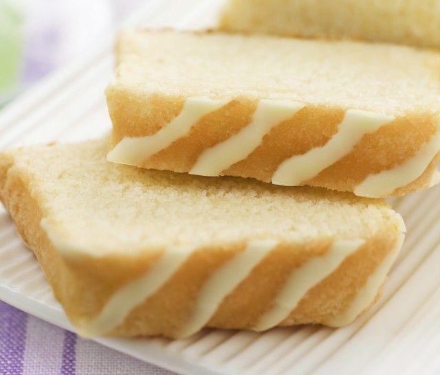 Plumcake allo yogurt e vaniglia, senza burro: la ricetta