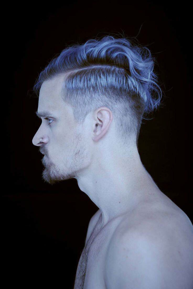 Men s disconnected undercut from schwarzkopf professional - In Gentlehair Men Can Get Advice And Men S Hairstyling Products To Style Their Hair