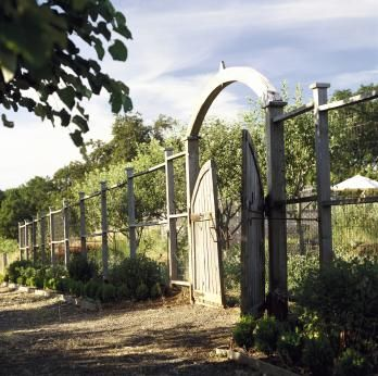 69 Best Images About Country Gates On Pinterest Wooden
