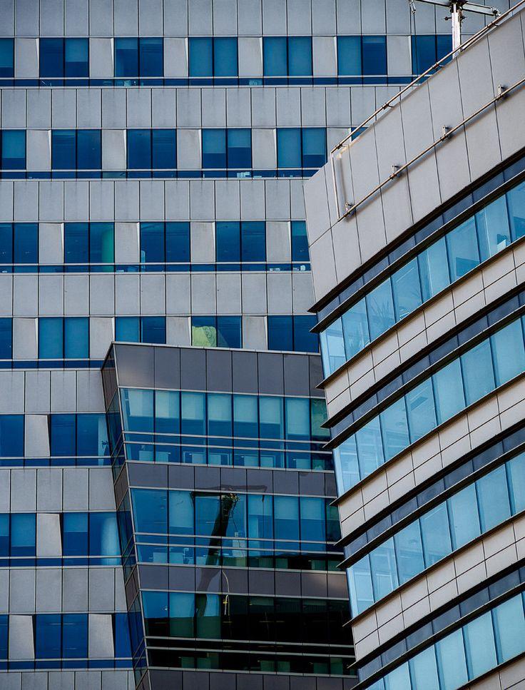 https://flic.kr/p/zVMfeL | Windows | High-rise, Warsaw, Poland