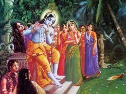 Image result for krishna bhagwan