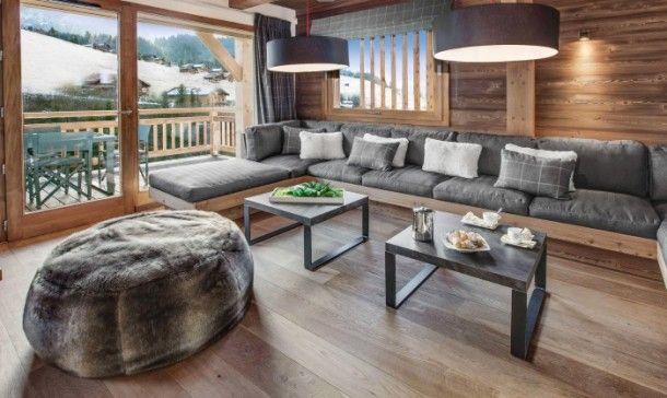 CHALET MERINGUE Appartement 16 personnes prix promo Le Grand Bornand Chinaillon Locasun à partir 1 790.00 €