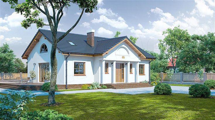 projekt Chmielów KRP1189