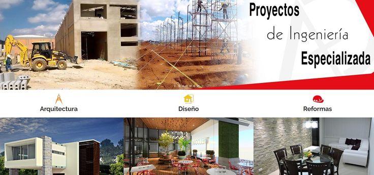 Visita nuestra página web: www.ibercons.com.co y conoce todo sobre nuestros proyectos de ingeniería especializada. #FelizJueves