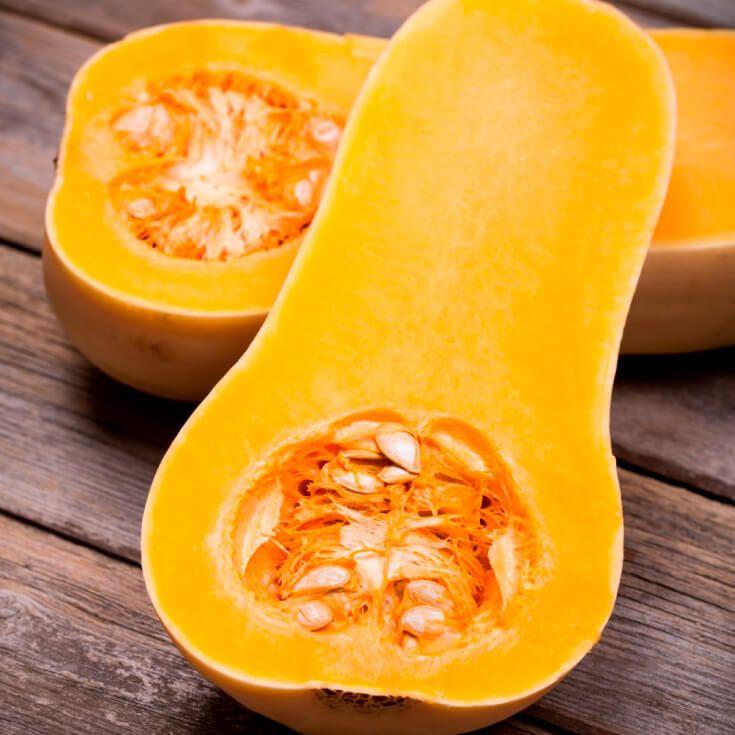 Butternut Squash Nutrition Benefits Bones, Immunity, Energy