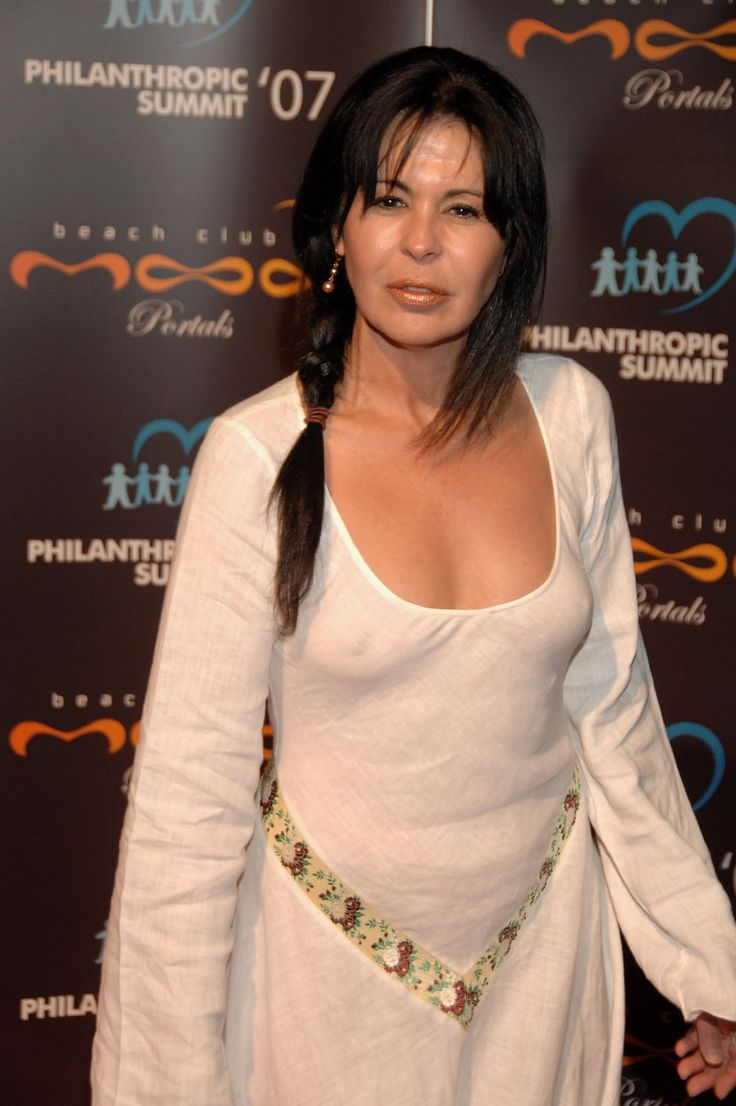 Nude free pictures maria conchita alonso #9