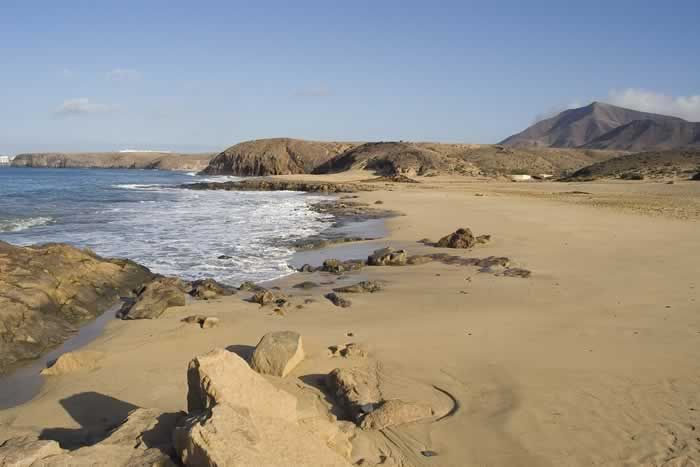 Papagayo #Lanzarote #beach