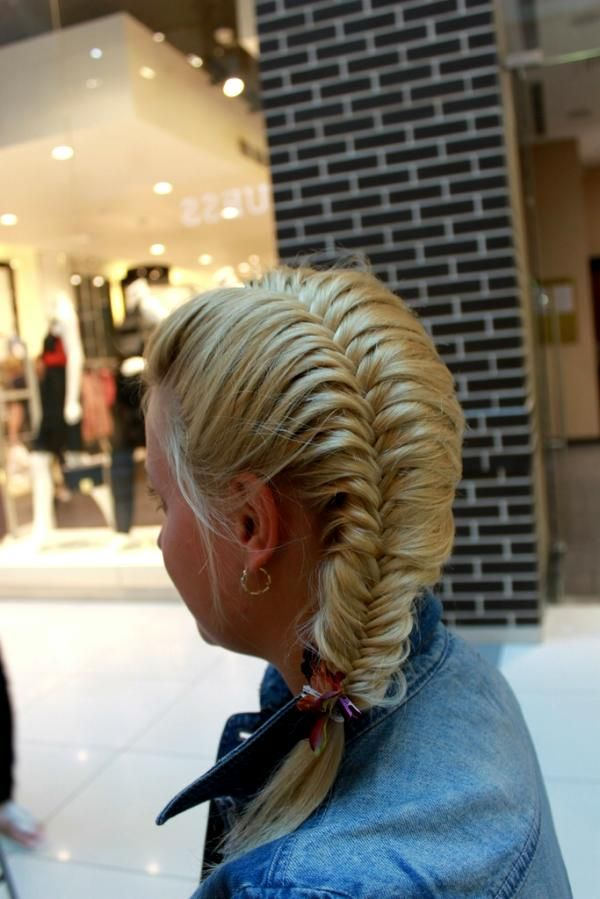 Cool Cool Cool: French Braids, Braids Hairstyles, Fish Tail, French Fishtail, Beautiful, Braid Hairstyles, Girls Hairstyles, Fishtail Braids, Hair Style