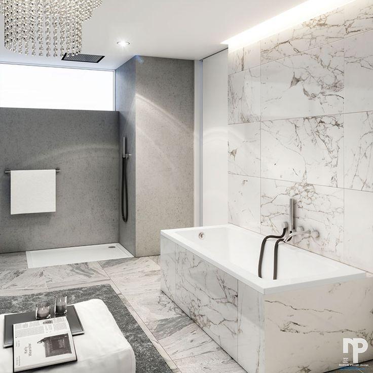 Oltre 25 fantastiche idee su bagni di lusso su pinterest for Bagno padronale di lusso
