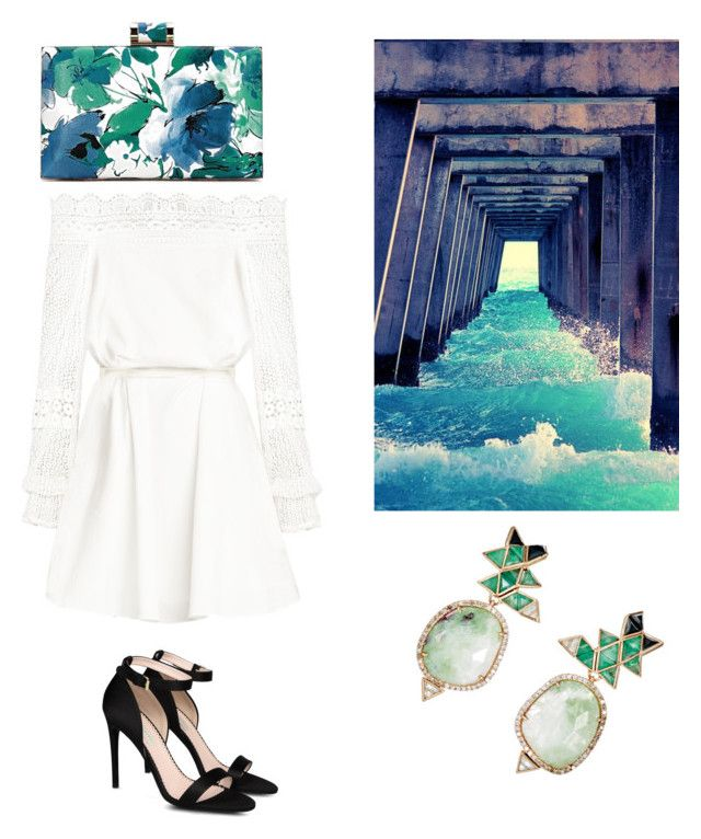 """""""Freshly"""" by aleksaaryal on Polyvore featuring Nak Armstrong and STELLA McCARTNEY"""