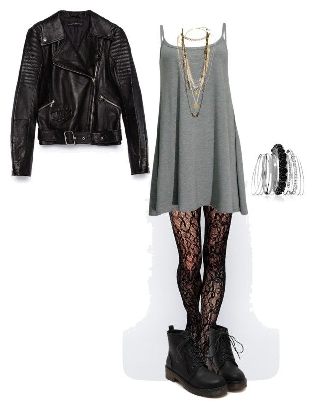 """inspired outfit for a 21 pilots concert"" by effy-stonem-style ❤ liked on Polyvore featuring Gipsy, Zara, Avenue, Wet Seal, Vince Camuto and Chanel"
