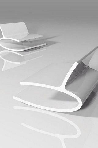 Schön Designer Chair