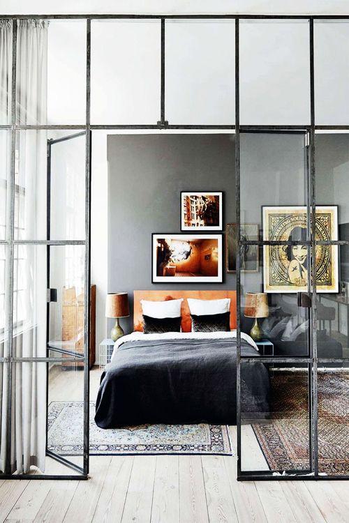 #interior #design #bedroom