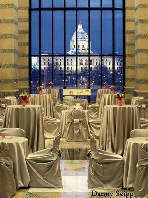 34 Best Minnesota History Center Wedding Images On Pinterest
