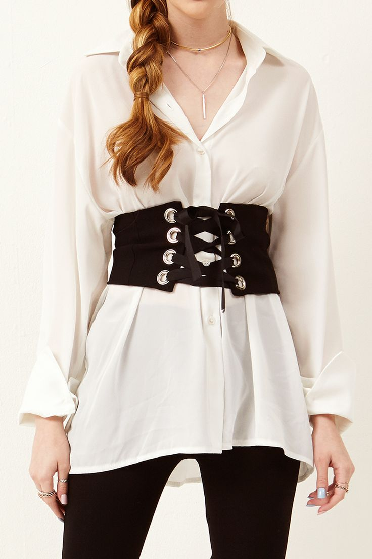 Tags: eyelet, lace, tops, jeans, shorts, skirt, corset, denim, cardigan, sweater, leather, jacket ________________________ by Wear To Buy...