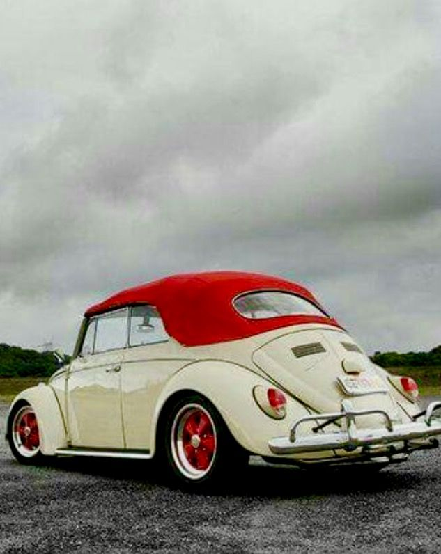 17 Best ideas about Classic Vw Beetle on Pinterest ...