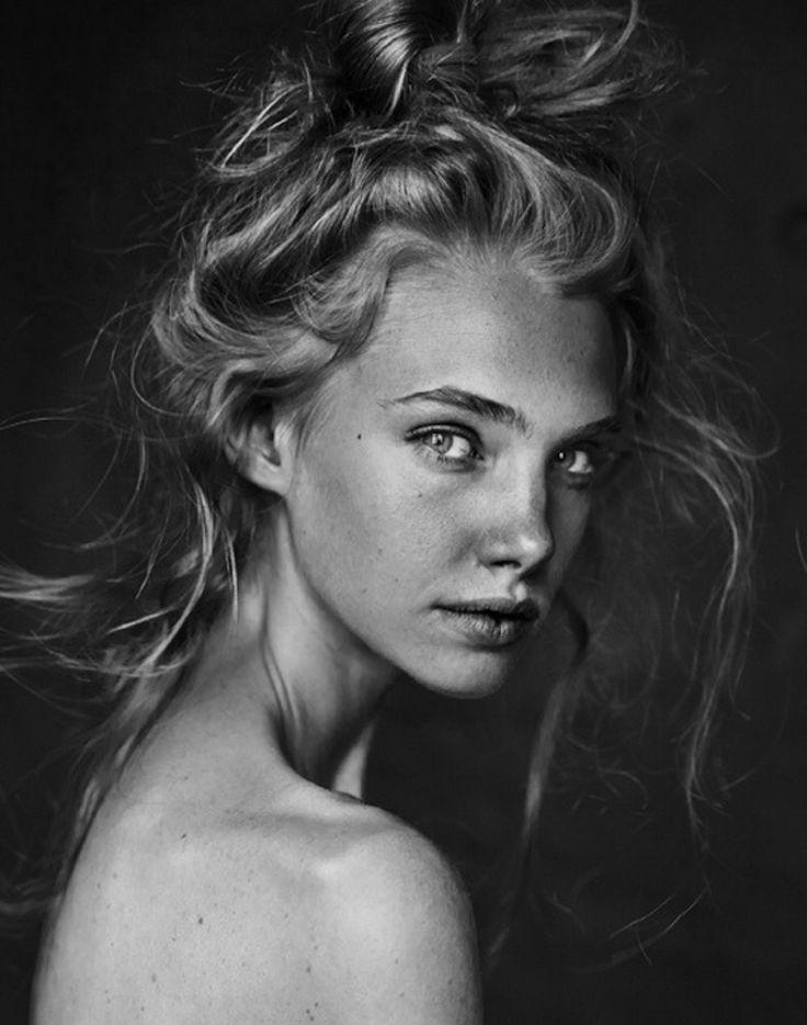 bare-faced beauty | no makeup look via lauren kelp