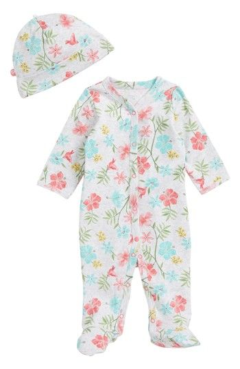 3e6e325da84e7 Pin by Robyn McDowell on Baby Sullivan outfits | Cute baby clothes, Floral,  Baby