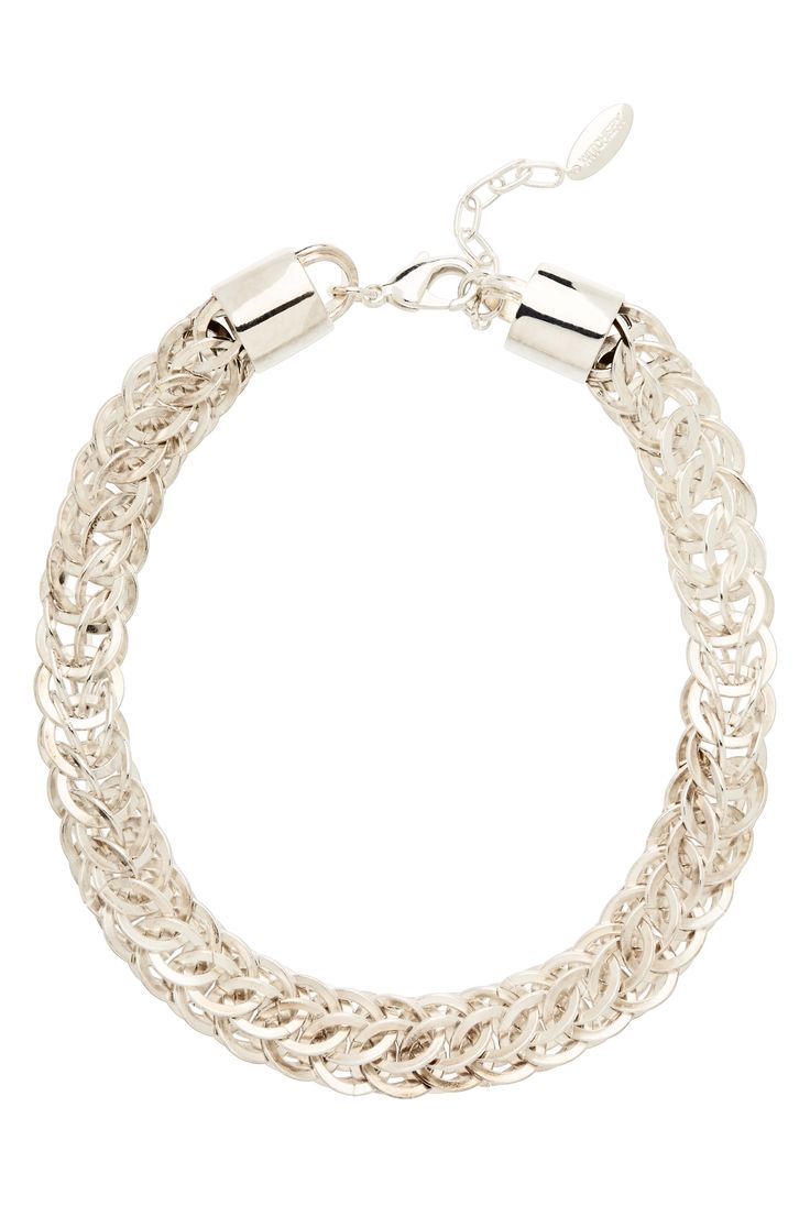 Witchery Multi Link Necklace - $99.95 #witcherywishlist