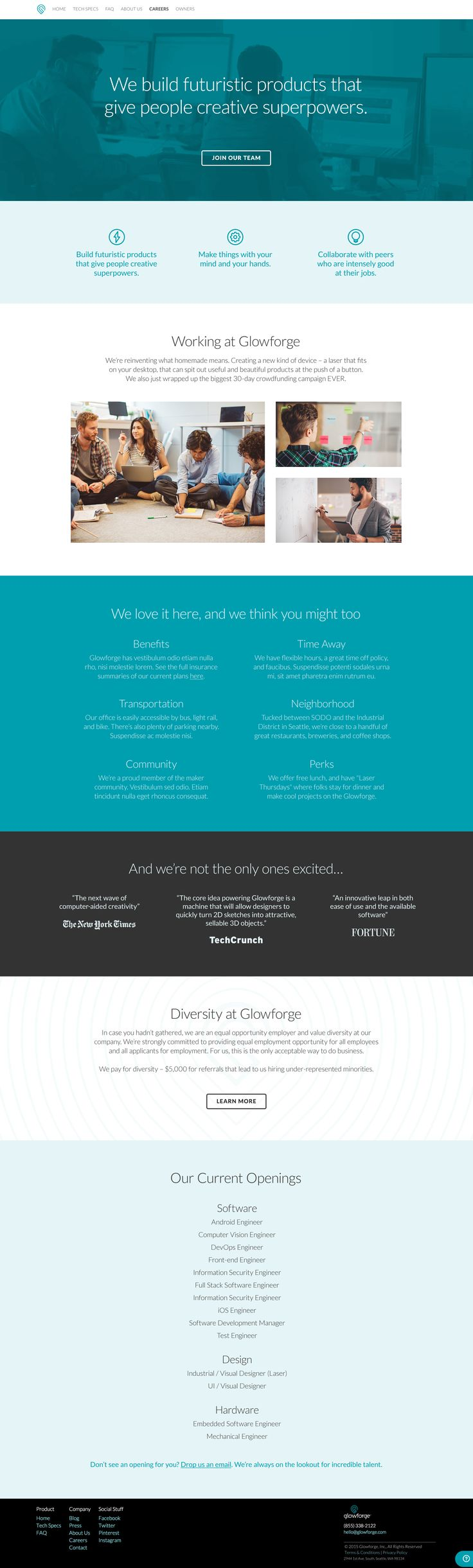 best images about ui careers list behance sorry you ve been rate limited see more