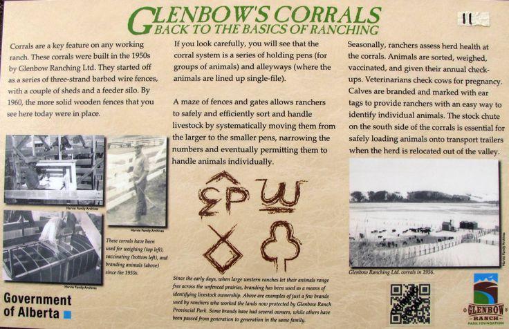 Glenbow Ranch Provincial Park - Cochrane, Alberta, Canada