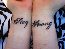 Image result for stay strong tattoo