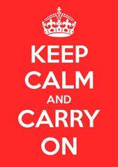 Keep Calm T-Shirt Maker – Soulay