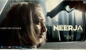 Sonam Kapoor starrer 'Neerja' declared Tax free in Maharashtra…
