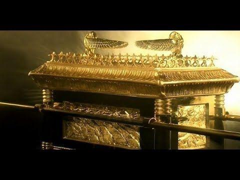 100% ODHALENÍ PRAVOSTI Božího SLOVA díky NÁLEZU - SCHRÁNĚ (ARŠE) SMLOUVY...