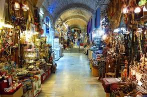 İzmir - Kemeraltı Çarşısı - Turizm Trend - Turizmin Yeni Trendi -  Erken Rezervasyon Tatil