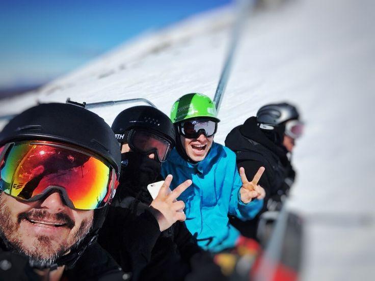 Cardrona Snowboarding www.enjoi.nz