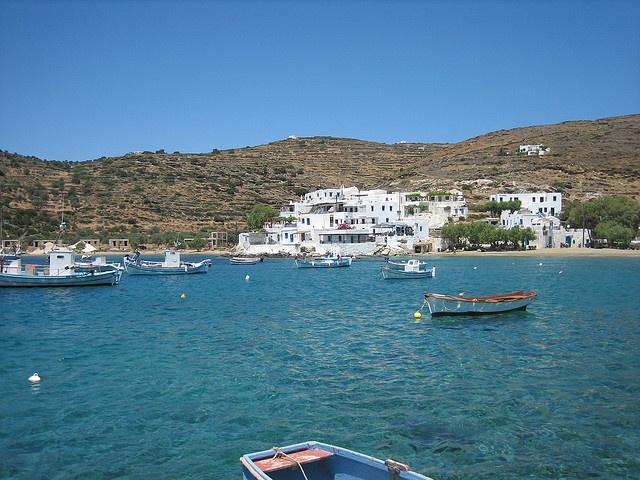 Φάρος, Σίφνος, Κυκλάδες, Ελλάδα Fáros, Sífnos, Cyclades, Greece