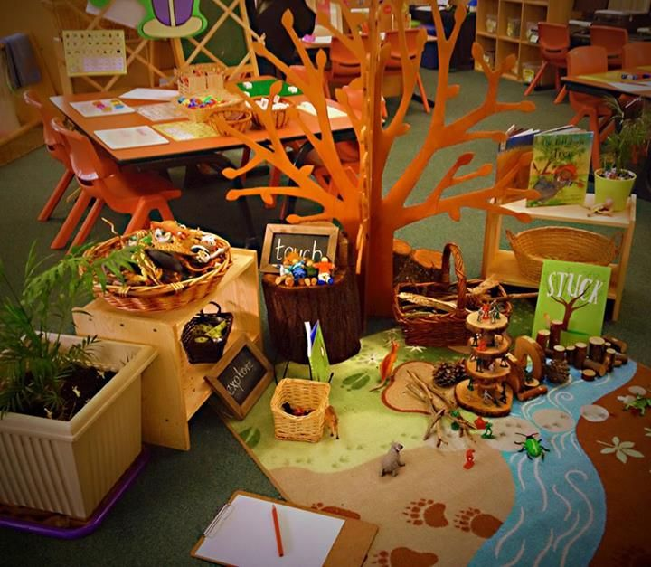 """Construction learning area from Antonio Catholic School... image shared by Walker Learning Approach: Personalised Learning ("""",)"""