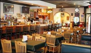 Sorrento's Pizzeria - Norwood Ohio   1956...Yes. Love this place. Ummmmmmm...#5 in 2012. We say even higher.  Plus a great full bar. AND FAMILY.