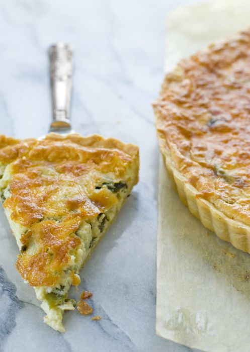 Love spicy heat? Try this Chile Relleno Tart. While not THE traditional Chile Relleno dish of Mexico, this is an elegant and satisfying homage to the vegetarian option we're serving at Midnight Brunch. #recipes #cincodemayo #casserole #maindish #chile #chilis #mexico