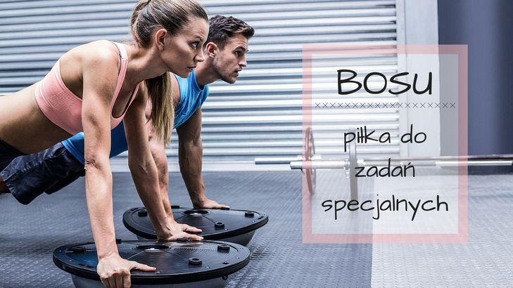 Znudził ci się tradycyjny fitness? Szukasz sportowego wyzwania? Spróbuj treningu z piłką bosu. Mocne wrażenia gwarantowane. #ball #gymball #trainig #fitness #fit #piłkabosu #piłka #ćwiczeniazpiłką #trening