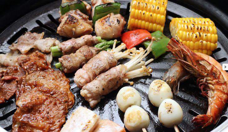 2014 Mid-Year Report: The 10 Best Buffet Restaurants in Manila