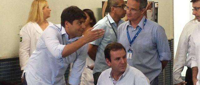 Hospitais estaduais vão custar até 30% menos sob gestão da prefeitura do RJ
