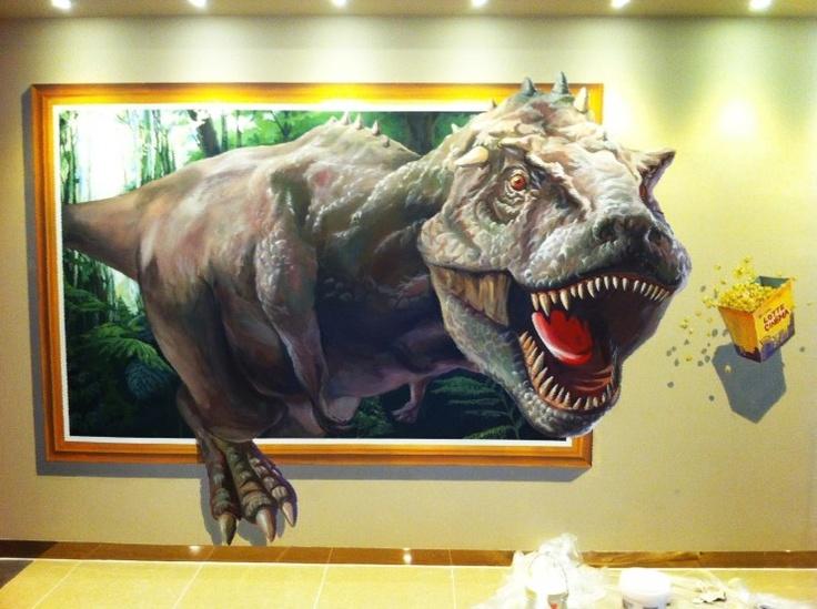 공룡(dinosaur)